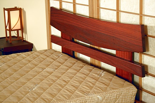 Box Frames and Head Boards